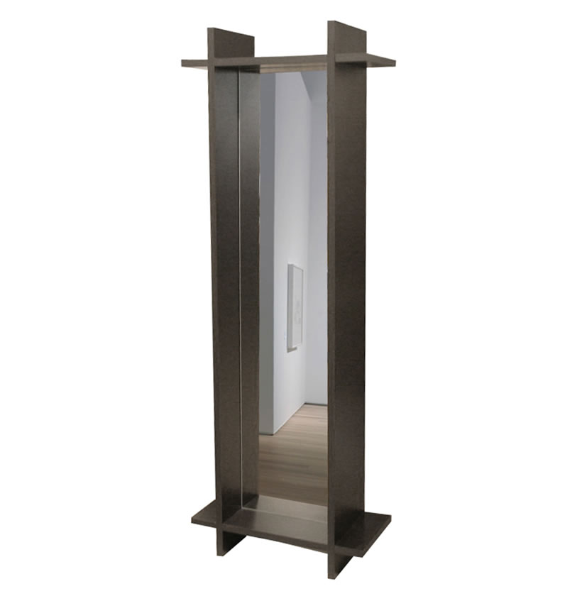 Full Length Standing Floor Mirror Contempo Space