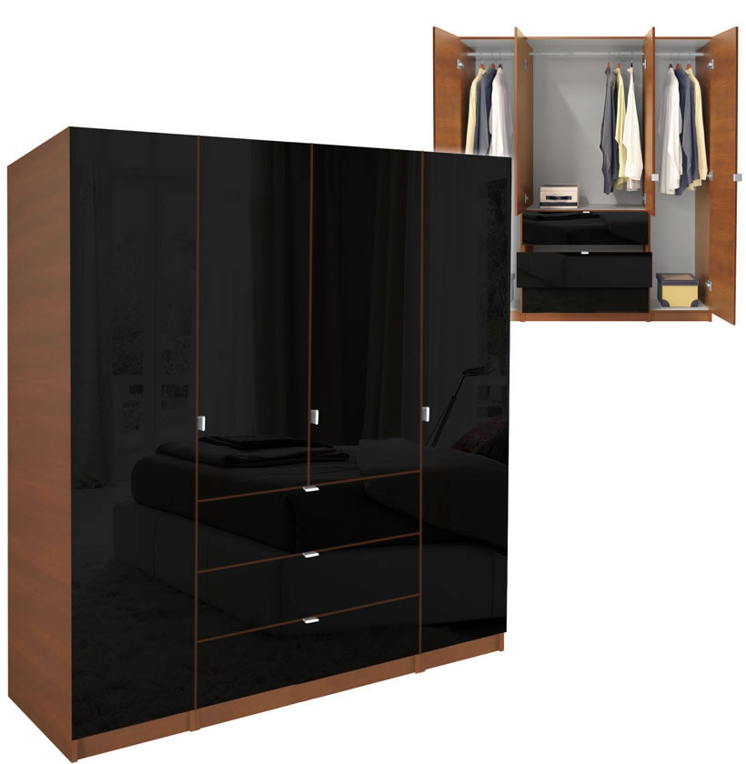 Alta Armoire Plus Closet Package | Contempo Space