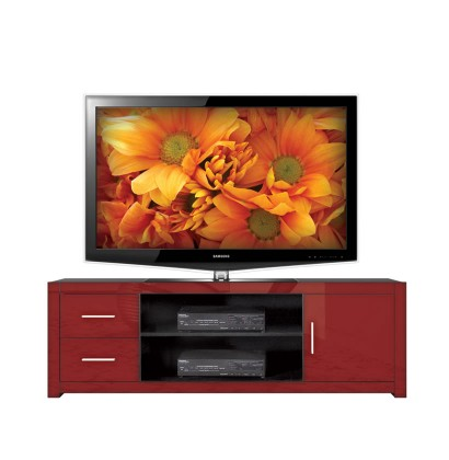 Chrystie TV Stand Entertainment Console