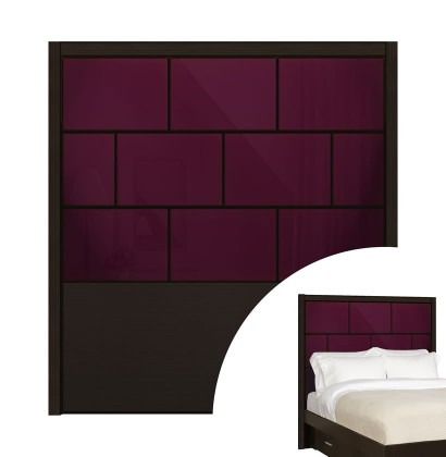 Twin Headboard - Manhattan Headboard