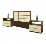 Cambridge Full Size 3 Piece Bedroom Set