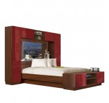Chilton Pier Wall Bed