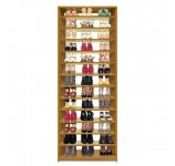 Isa Custom Shoe Storage Module