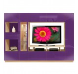 Moda Wall Unit Contemporary