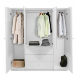 Alta Armoire Plus Closet Package