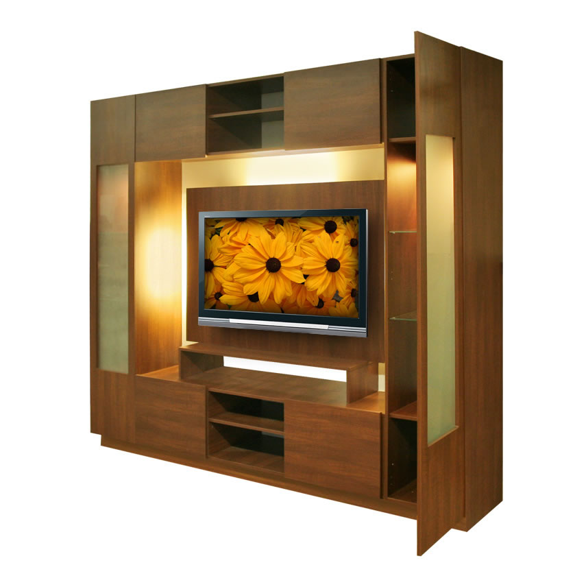 Maple Colored Nightstands